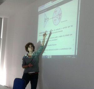 ACELERA-T: Septima Sesión @ Etopía | Zaragoza | Aragón | España