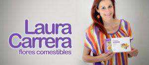 Laura Carrera de Flores en la mesa @ -La Terminal-  ETOPIA Centro de Arte y Tecnología | Zaragoza | Aragón | España