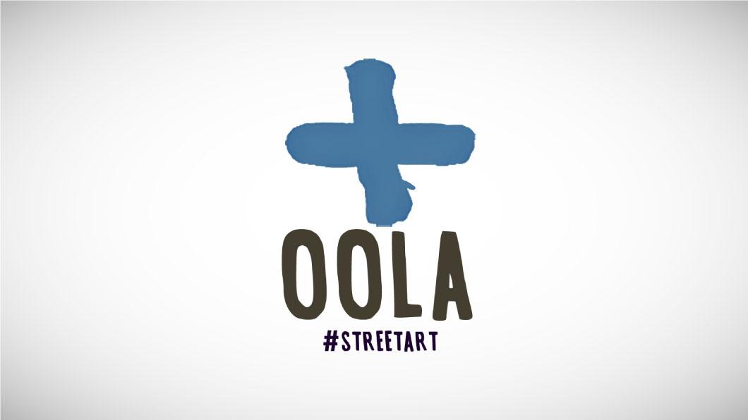 Oola es el proyecto empresarial del artista visual Juan Díes
