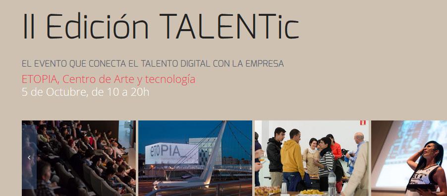 La Terminal con el talento digital de Zaragoza