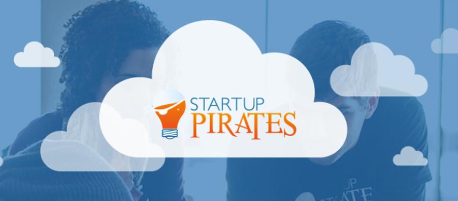 Starup Pirates Zaragoza