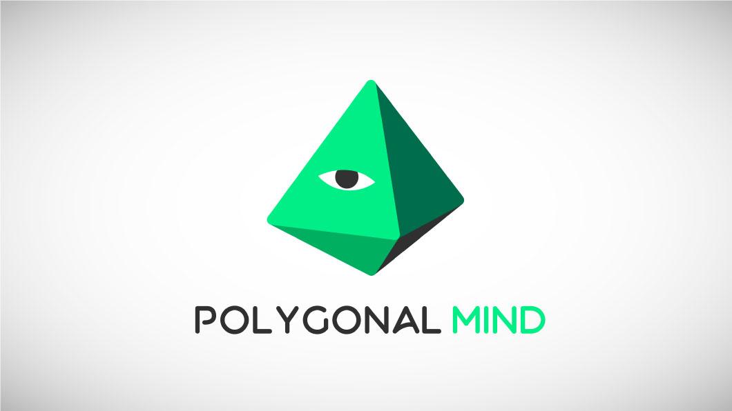 Polygonal Mind, estudio de arte digital